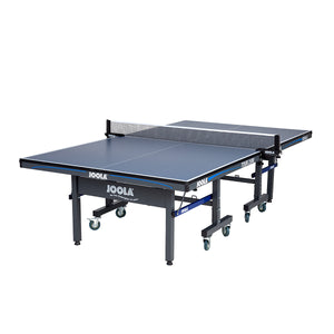 JOOLA TOUR 2500 INDOOR TENNIS TABLE WITH NET SET  (25MM THICK)