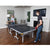 JOOLA DRIVE 1500 INDOOR TENNIS TABLE WITH NET SET  (15MM THICK)