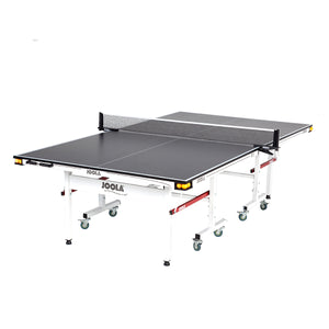 JOOLA DRIVE 1800 INDOOR TENNIS TABLE WITH NET SET  (18MM THICK)