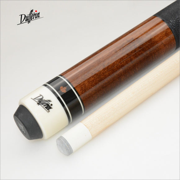 Dufferin 230 Club Series  Cue Stick. 238 Coffee