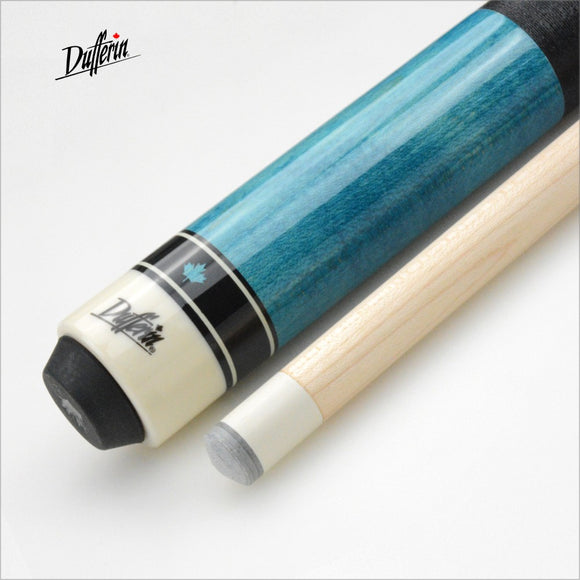 Dufferin 230 Club Series  Cue Stick. 237 Blue