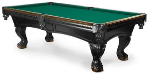 MAJESTIC PINACLE TWO TONE POOL TABLE