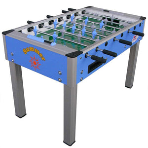 Roberto Sport Summer-Outdoor Foosball Table