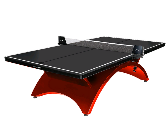 LI -NING RAINBOW INDOOR TENNIS TABLE (25 MM THICK)