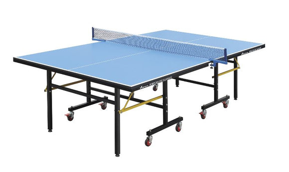 SWIFTLYTE MATCH INDOOR TENNIS TABLE WITH NET SET (15MM THICK)