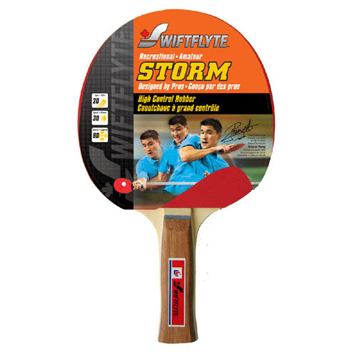 Swiftlyte Storm Table Tennis Racket