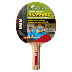 Swiftlyte Blizzard Table Tennis Racket