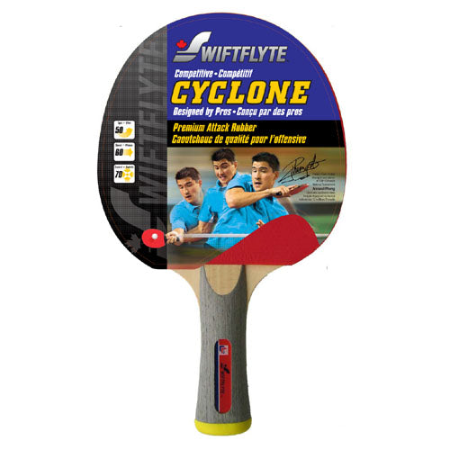 Swiftlyte Cyclone Table Tennis Racket