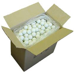 Swiftlyte Bulk Table Tennis Balls