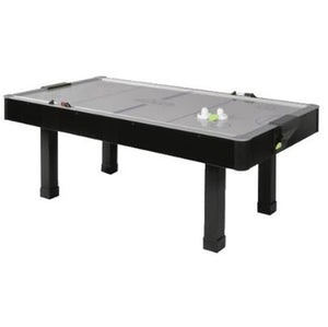 "Dynamo ""Arctic Wind"" 7'Air  Hockey Table"