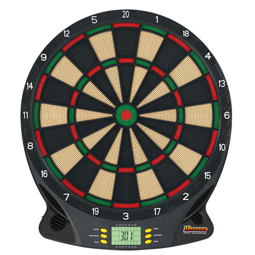Harrows Electro Series 3 Electronic Dartboard