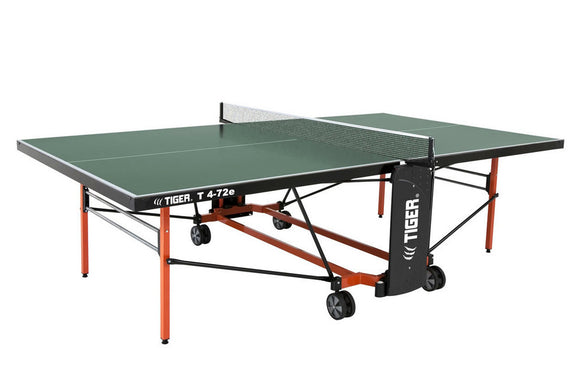 TIGER EXPO OUTDOOR TENNIS TABLE WITH NET SET (5MM THICK)