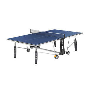 CORNILLEAU SPORT 250 INDOOR TENNIS TABLE (18MM. THICK)