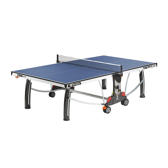 CORNILLEAU PERFORMANCE 500 INDOOR TENNIS TABLE (22MM THICK)