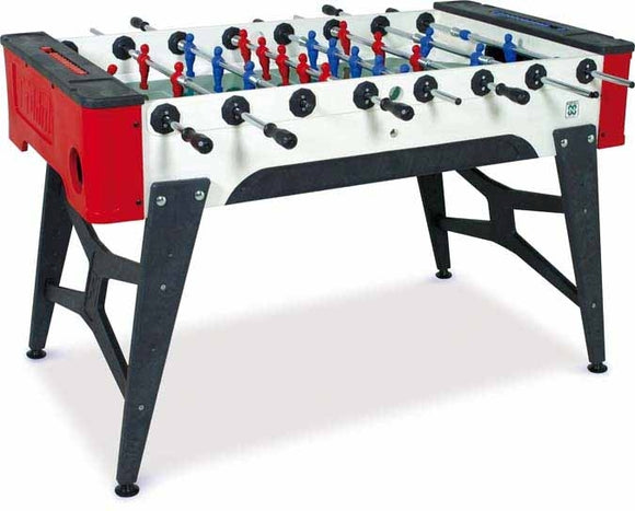 Longoni Storm outdoor soccer table