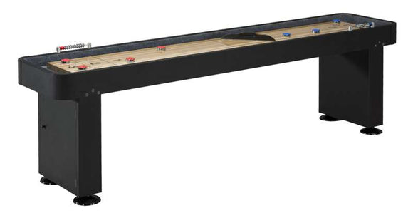Heritage 9 foot Shuffleboard Table