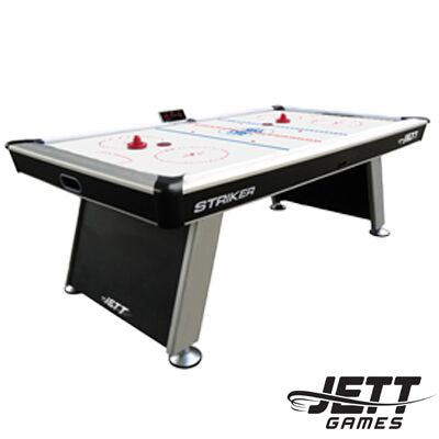 Jett Striker 7' Air Hockey Table