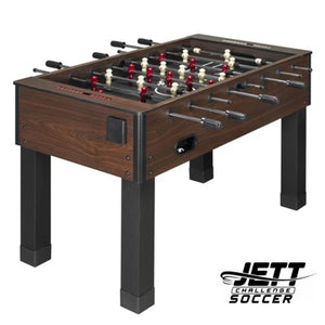 Jett Challenge Foosball Table