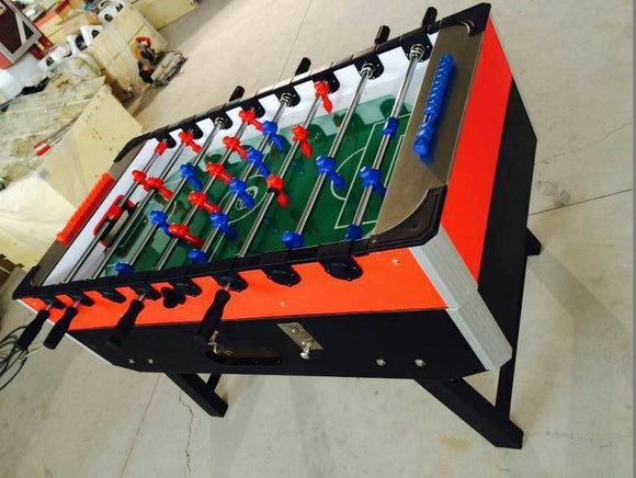 Aska Coin Operated Foosball Table
