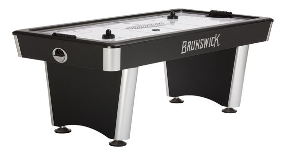 Brunswick Wind Chill air hockey table