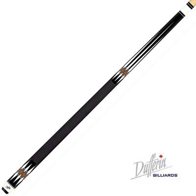 Dufferin 300 Modern Series Cue. 333 Orange