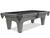 LEGACY ORFORD BARNWOOD GREY POOL TABLE  REGAL COLLECTION