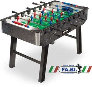 FABI Home Foosball Table