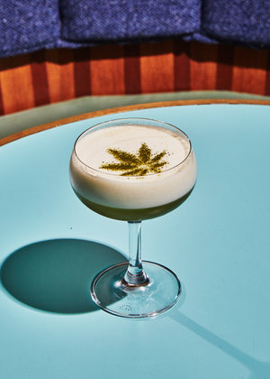 CBD Cocktails and Recipes