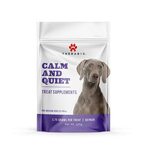 cbd oil pet treats