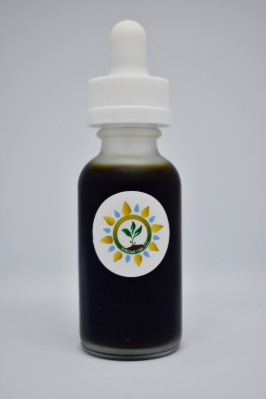 Full Spectrum CBD Oil Tincture 250mg by Sublime CBD