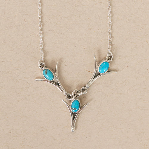 Siria Necklace