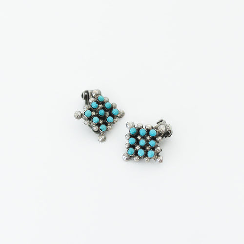 Diamond Hill Earring