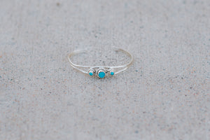 Waterleaf Bracelet