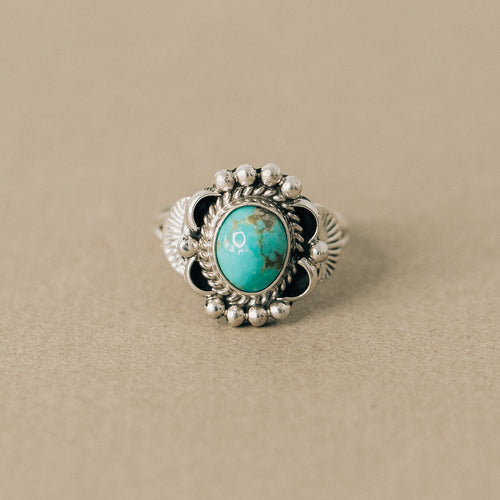 Sparrow Ring