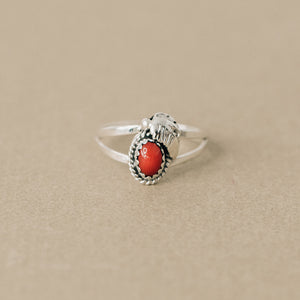 Cliffrose Ring