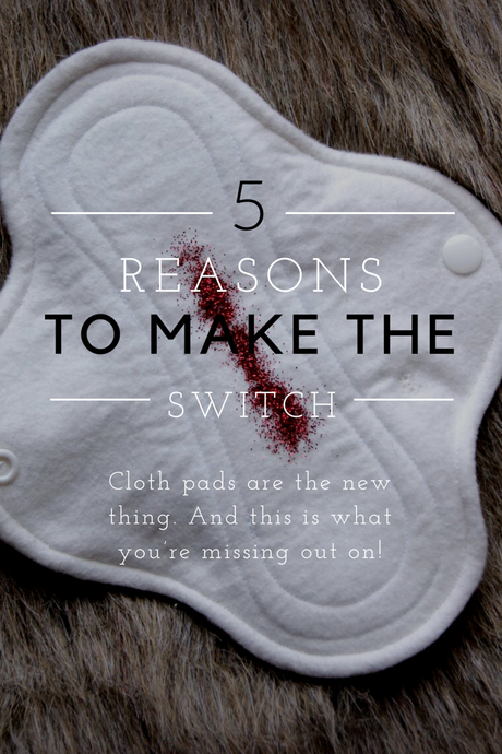 5 Reasons To Make The Switch