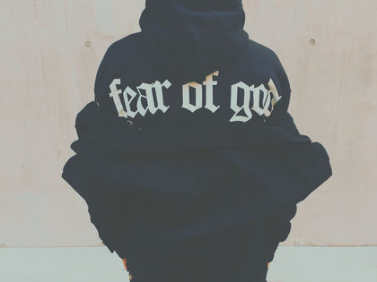 Fear of God Collection
