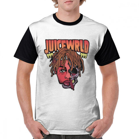 Juicewrld 999 Cartoon T-Shirt