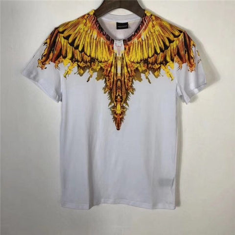 Marcelo Burlon T-shirt Summer