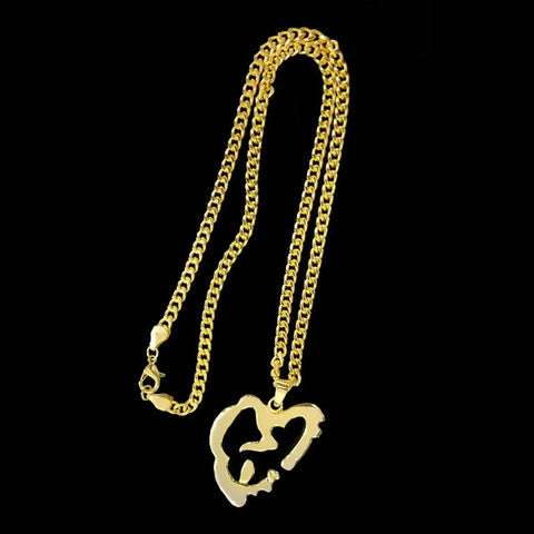 Heartbreak Necklace