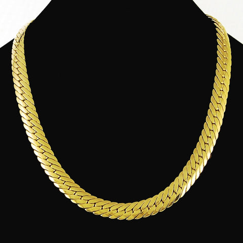 24K Gold Chain RAP WEAR EDITON