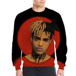 Hip-Hop Hoodies