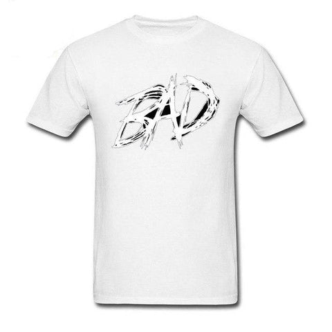 "XXXTentacion ""BAD"" T-Shirt *NEW*"