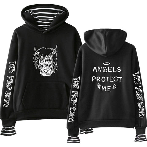 Angles Protect Me Sweatshirt