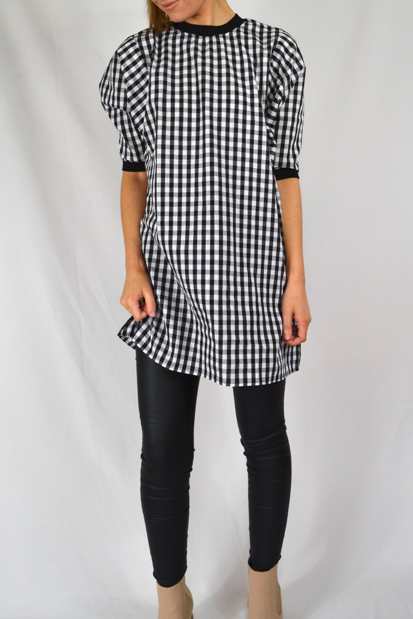 *SALE* GEORGIE SMOCK DRESS