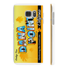 Load image into Gallery viewer, Greetings from Dana Point - Phone Case