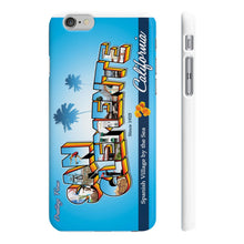 Load image into Gallery viewer, Greetings from San Clemente - Phone Case