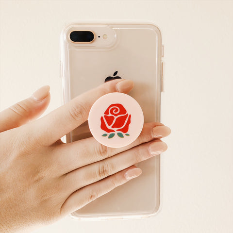 RoseFit Phone Grip