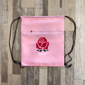 RoseFit Drawstring Backpack