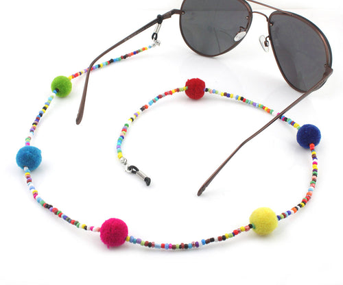Colorful eyewear - www.keclos.com